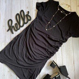 RAMPAGE Tee Shirt Dress